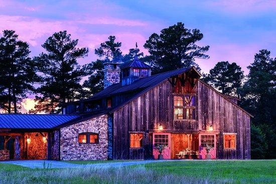 The Ritz-Carlton Reynolds, Lake Oconee: Sandy Creek Barn