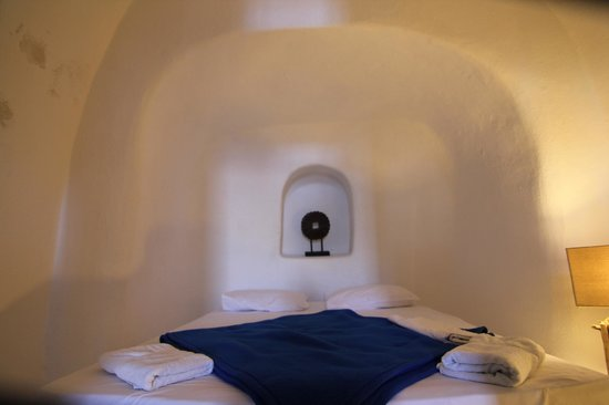 VIP Suites : Main bedroom