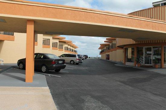 Grand Prix Motel Daytona Beach Reviews