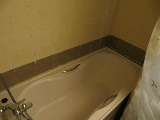 Harvest House : Ванная комната