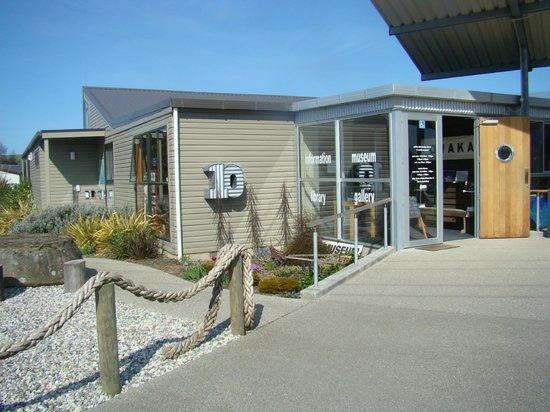 Owaka Museum and Catlins Information Centre