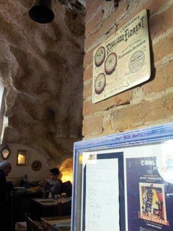 La Grotta : Ambiente 2