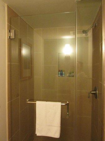 Royal Lahaina Resort: Shower