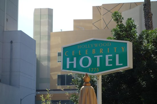 Hollywood Celebrity Hotel