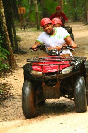 Boca Del Puma Eco-Park : amazing