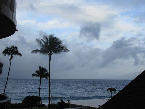 Royal Lahaina Resort : View