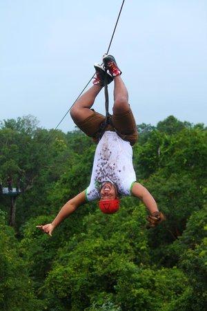 Boca Del Puma Eco-Park : you have to do this