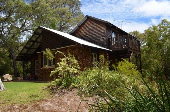 William Bay Country Cottages: Lavender Lane Cottage