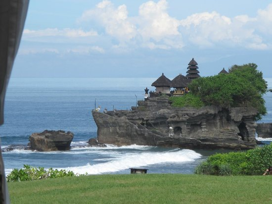 Pan Pacific Nirwana Bali Resort: Tanah Lot