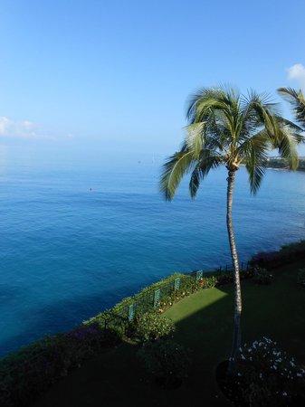 Sheraton Maui Resort & Spa: View from Lanai
