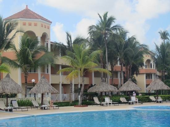 Luxury Bahia Principe Ambar Blue: chambres