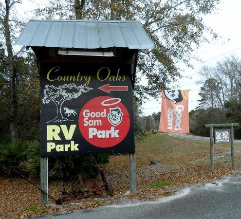 Country Oaks Campground Rv Park Updated 2020 Reviews Kingsland Ga Tripadvisor