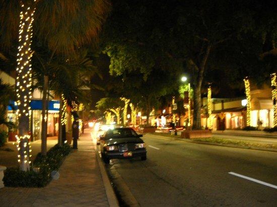 Las Olas Boulevard: Las las Boulevard