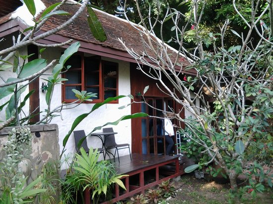 Tonnam Homestay: Family Suite