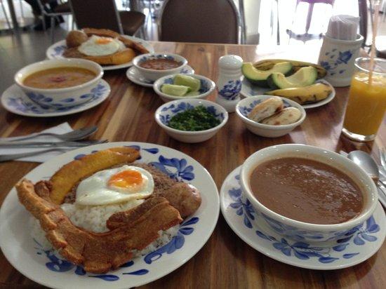 Food Delivery Medellin