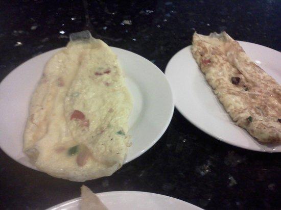 AmanSari Hotel City Centre: Dining