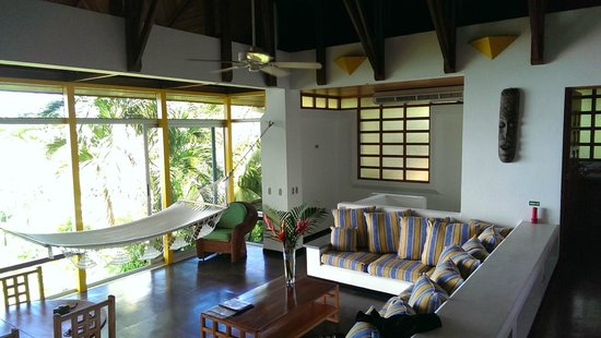 Makanda by the Sea : Villa #1