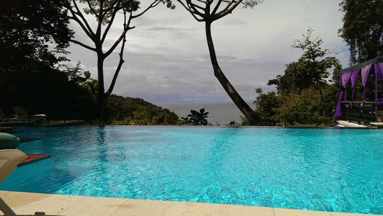 Makanda by the Sea: Pool