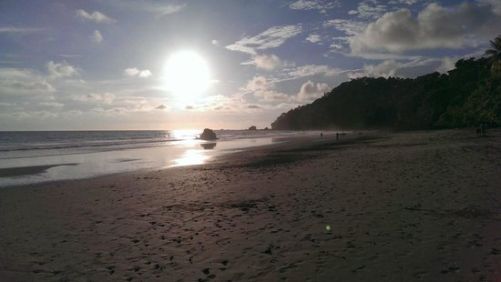 Makanda by the Sea : Manuel Antonio Beach