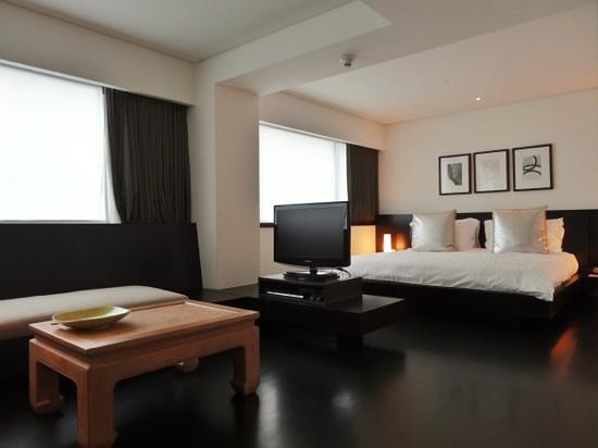 COMO Metropolitan Bangkok: Studio room