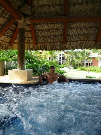 Barcelo Bavaro Palace : SPA