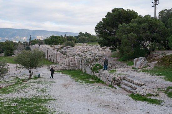 Areopagus: Пникс