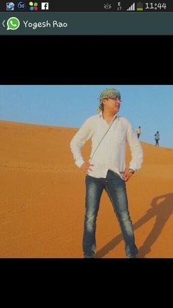 Arabian Adventures: Fantastic Experience