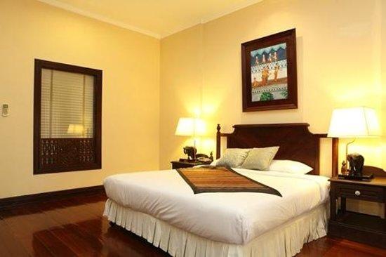 Santi Resort & Spa : Guest Room