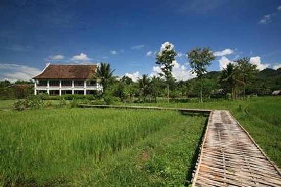 Santi Resort And Spa Luang Prabang Tripadvisor