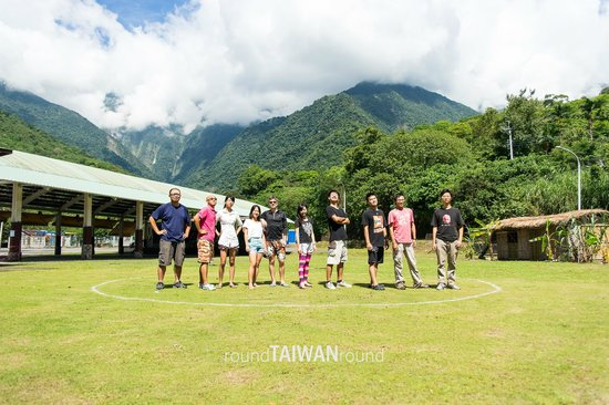 Round Taiwan Round Travel - Day Tour