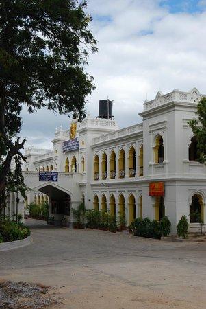 Hotel Mayura Hoysala Mysore: Heritage Building