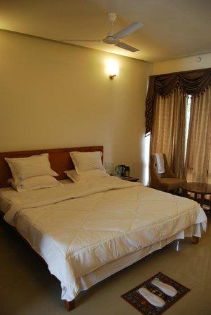 Hotel Mayura Hoysala Mysore: Deluxe room