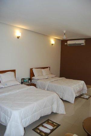 Hotel Mayura Hoysala Mysore: A/C Deluxe Room