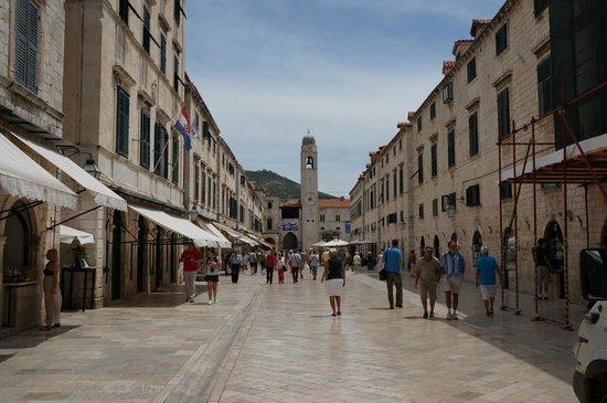 Calle Placa (Stradun): Страдун