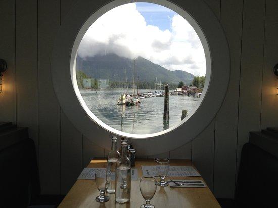 Greenroom Diner: Perfect