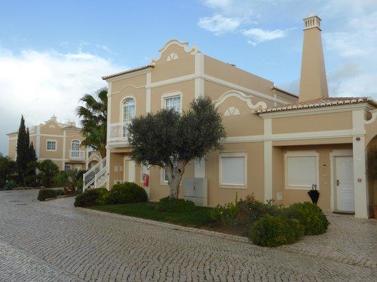 Suites Alba Resort & Spa : Suites