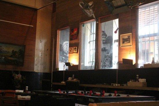 1000 Pound Bend Cafe Melbourne Restaurant Reviews
