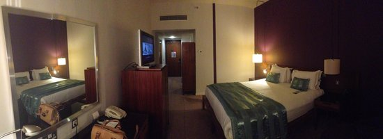 The Trafalgar Hotel: Deluxe room 414