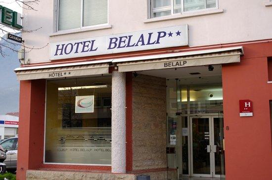 Belalp Hotel
