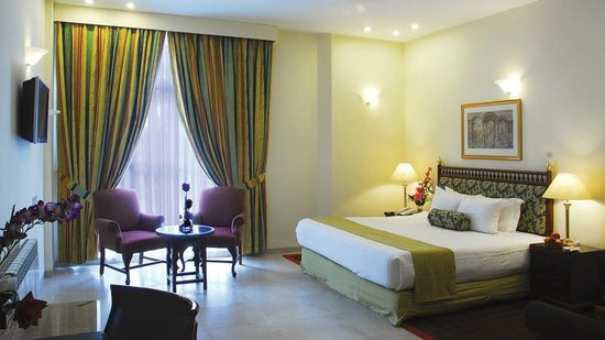 Avari Xpress Residence – 7th Avenue: Executive Room