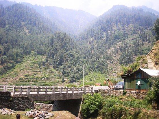 Barot Dam