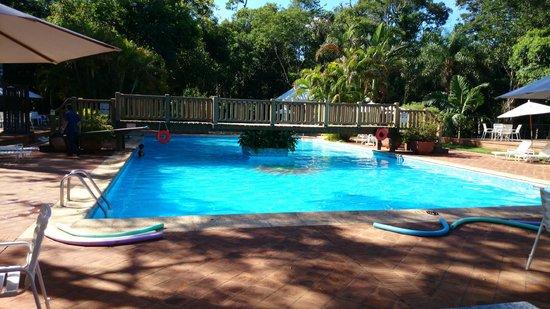 San Martin Resort & Spa: Piscina