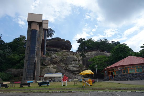 Abeokuta Vacations
