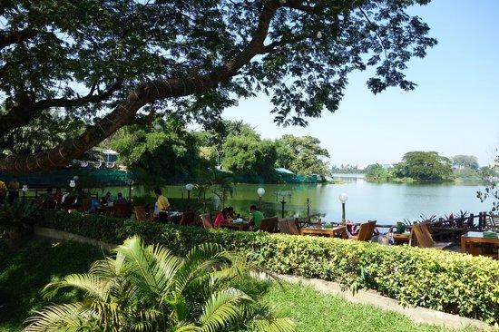 Seinn Lann So Pyay Garden