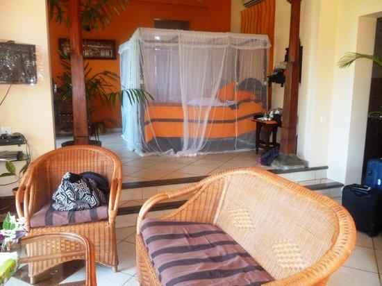 Max Wadiya: Tangerine suite