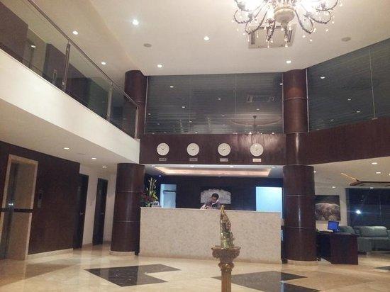 S Hotel : Quality Inn-1