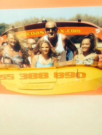 Jetboat Extreme: Best day ever
