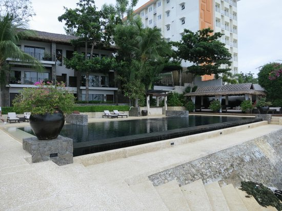 Abaca Boutique Resort: resort
