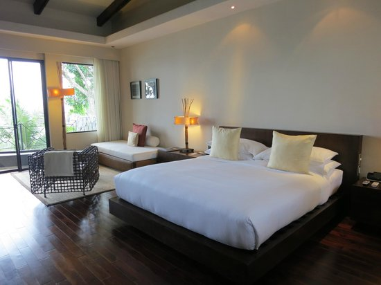 Abaca Boutique Resort : room