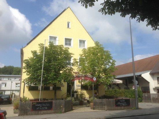 Hotel Weichandhof Munchen